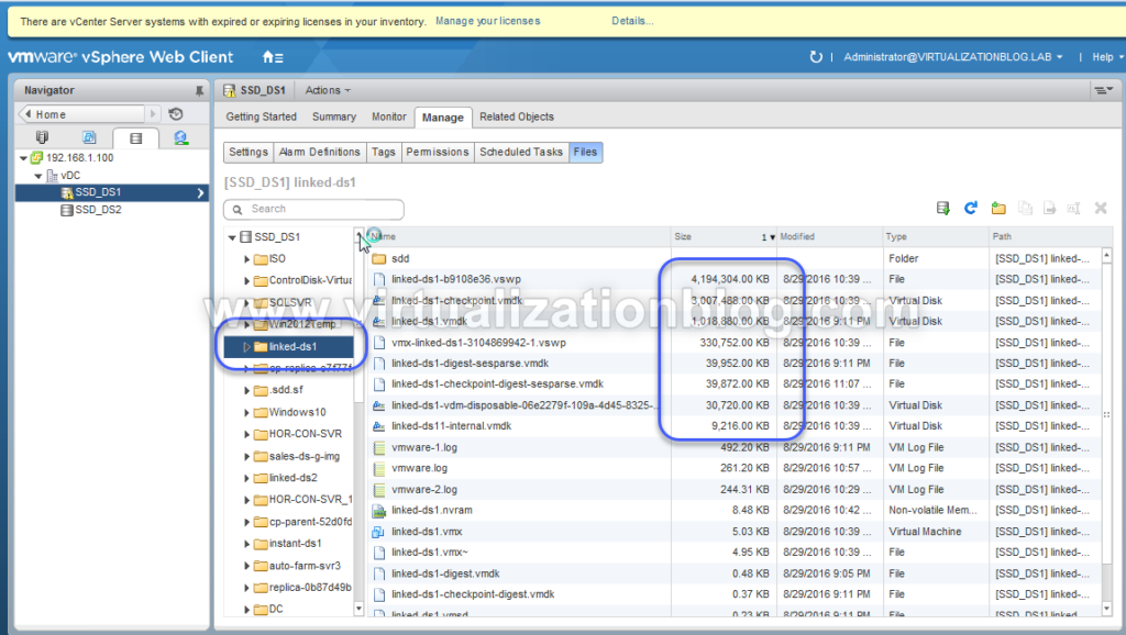 VMware Horizon 7 0 Step by Step : Refreshing an Automated
