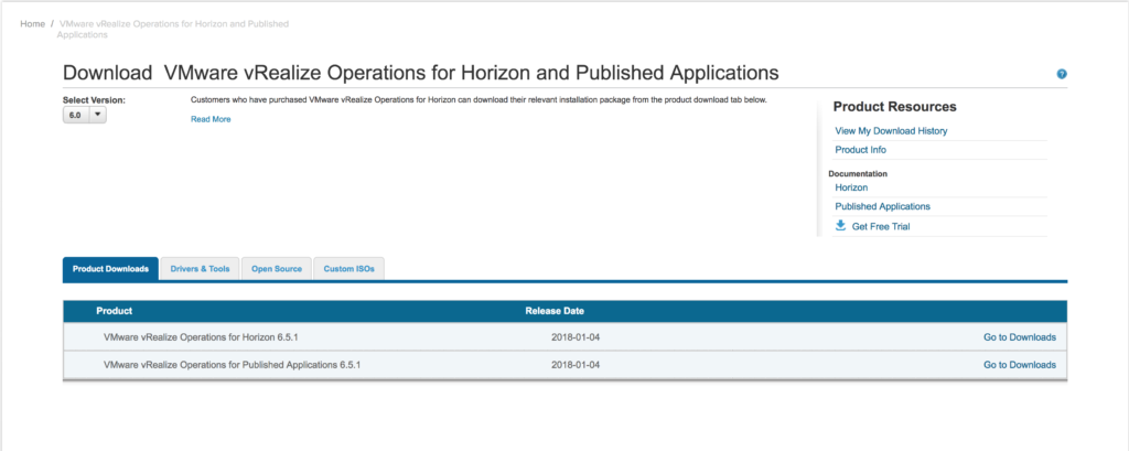Installing and Configuring VMware Horizon View Adapter in
